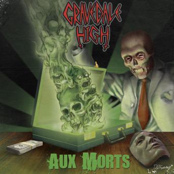 Gravedale High - Aux Morts