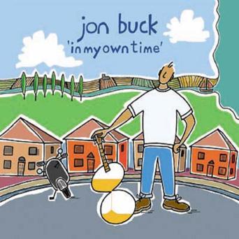 Jon Buck - In My Own Time